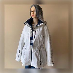 Tommy Hilfiger Woman's 3 n 1 Jacket